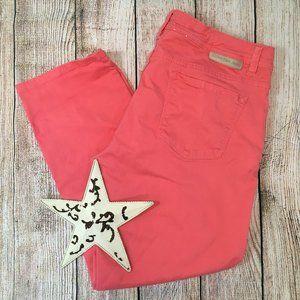 Pink Calvin Klein Jeans size 12 - U-12